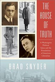 THE HOUSE OF TRUTH by Brad Snyder
