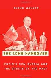 THE LONG HANGOVER by Shaun  Walker