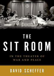 THE SIT ROOM by David Scheffer