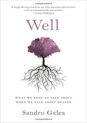 WELL by Sandro Galea