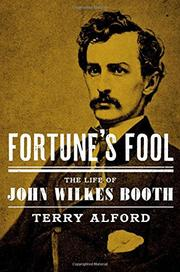 FORTUNE'S FOOL by Terry Alford