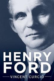 HENRY FORD by Vincent Curcio