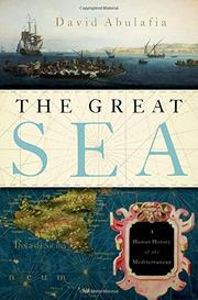 THE GREAT SEA by David Abulafia