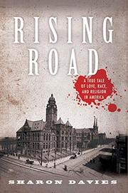 RISING ROAD by Sharon Davies