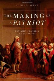 THE MAKING OF A PATRIOT by Sheila L. Skemp