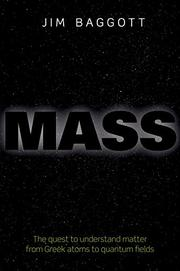 MASS by Jim Baggott