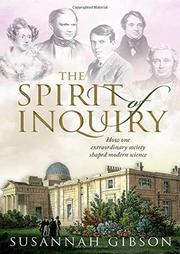 THE SPIRIT OF INQUIRY by Susannah Gibson