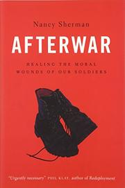 AFTERWAR by Nancy Sherman