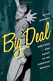 BIG DEAL by Kevin Winkler