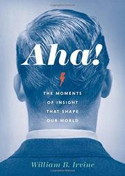 AHA! by William B. Irvine