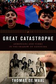 GREAT CATASTROPHE by Thomas de Waal