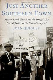 JUST ANOTHER SOUTHERN TOWN by Joan Quigley