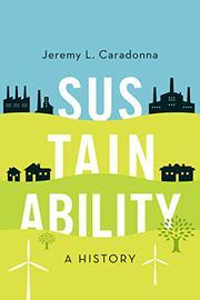 SUSTAINABILITY by Jeremy L. Caradonna