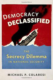DEMOCRACY DECLASSIFIED by Michael P. Colaresi