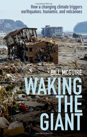 Book Cover for WAKING THE GIANT