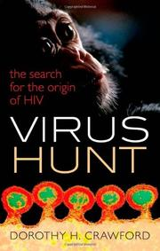 VIRUS HUNT by Dorothy H. Crawford
