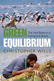 GREEN EQUILIBRIUM by Christopher Wills