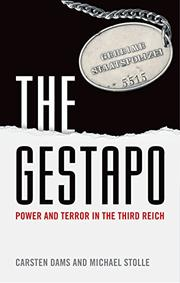 THE GESTAPO by Carsten Dams