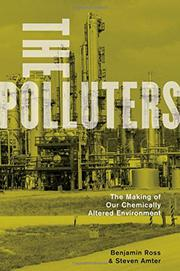 Cover art for THE POLLUTERS