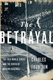 THE BETRAYAL by Charles Fountain