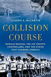 COLLISION COURSE by Joseph A. McCartin