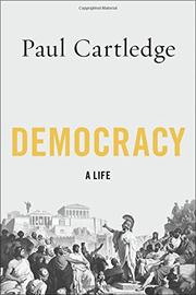 DEMOCRACY by Paul Cartledge