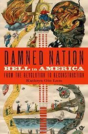 DAMNED NATION by Kathryn Gin Lum