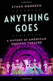 ANYTHING GOES by Ethan Mordden
