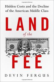 LAND OF THE FEE by Devin Fergus