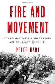 FIRE AND MOVEMENT by Peter Hart