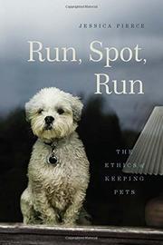 RUN, SPOT, RUN by Jessica Pierce