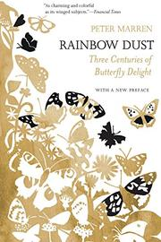 RAINBOW DUST by Peter Marren