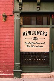 NEWCOMERS by Matthew L. Schuerman