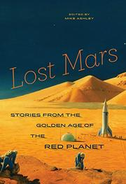 LOST MARS by Mike Ashley