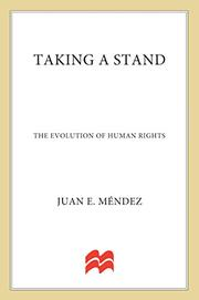 TAKING A STAND by Juan E. Méndez