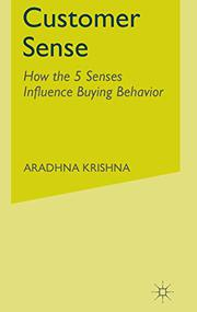 Book Cover for CUSTOMER SENSE