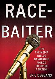 Book Cover for RACE-BAITER