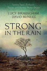 STRONG IN THE RAIN by Lucy Birmingham