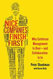 Cover art for NICE COMPANIES FINISH FIRST