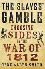 Book Cover for THE SLAVES' GAMBLE