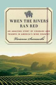 WHEN THE RIVERS RAN RED by Vivienne Sosnowski