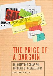 THE PRICE OF A BARGAIN by Gordon Laird