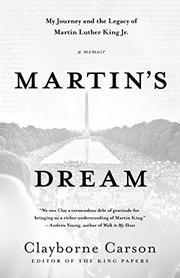 MARTIN'S DREAM by Clayborne Carson