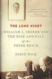 THE LONG NIGHT by Steve Wick