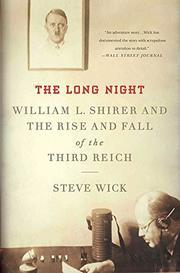 THE LONG NIGHT by Steve Wick