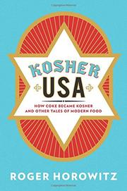KOSHER USA by Roger Horowitz