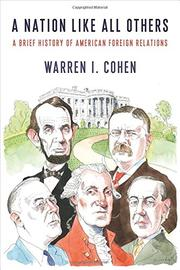 A NATION LIKE ALL OTHERS by Warren I. Cohen