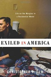 EXILED IN AMERICA by Christopher Dum