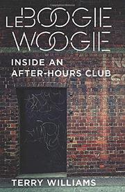 LE BOOGIE WOOGIE by Terry Williams