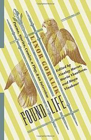 FOUND LIFE by Linor Goralik